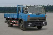 川路国三单桥货车160马力8吨(CGC1160G3G)