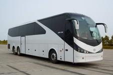 13.7米|24-65座安凯特大型豪华客车(HFF6140K07D1)