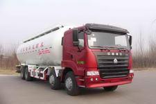 奥斯力牌LQZ5315AGFL型粉粒物料运输车图片