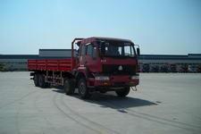 斯达-斯太尔前四后八货车340马力17吨(ZZ1311N4661C1C)
