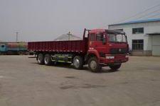 斯达-斯太尔国三前四后八货车340马力18吨(ZZ1311N4661C1L)