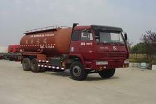 武工牌WGG5250GXHS型油田下灰车图片