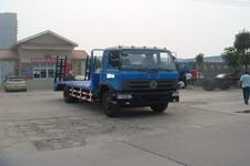 江特牌JDF5160TPBE型平板运输车