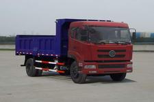 川路单桥自卸车国三160马力(CGC3160G3G1)