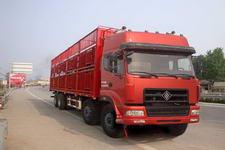 精功牌ZJZ5310CCQDPT7AZ3型畜禽运输车