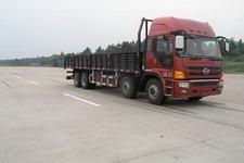 凌野国三前四后八货车271马力18吨(NJ1310DFUW)