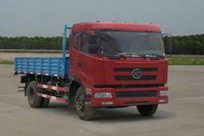 川路国三单桥货车160马力6吨(CGC1120G3G1)