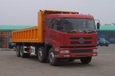 川路前四后八自卸车国三260马力(CGC3310G3G)