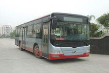 10.6米|19-38座科威达城市客车(KWD6110HCG)