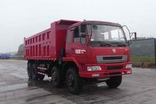 南骏牌CNJ3300ZTPA63B型自卸汽车