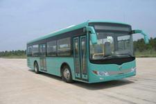 东风牌DHZ6100L1型城市客车