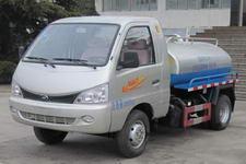 黑豹牌HB2315G1型罐式低速货车图片