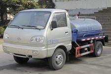 黑豹牌HB2310G型罐式低速货车图片