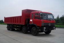 东实前四后八自卸车国三260马力(DFT3319G)