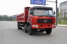 中汽前四后四自卸车国三180马力(ZQZ3202G1)