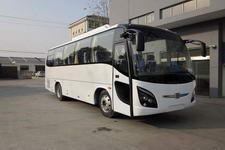 8.6米|24-37座申沃旅游客车(SWB6860)