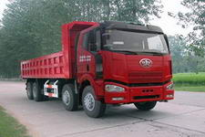 华威驰乐前四后八自卸车国三265马力(SGZ3311CA3)