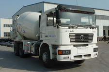 景阳岗牌SFL5251GJB型混凝土搅拌运输车