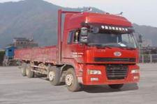格奥雷国三前四后八货车310马力17吨(LFJ1316G1)