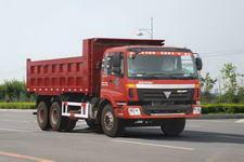龙帝后双桥,后八轮自卸车国三340马力(CSL3253B)