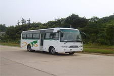 9.1米衡山客车