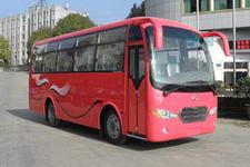 万达牌WD6791C型客车