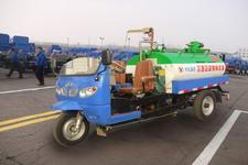 时风牌7YP-11100G2型罐式三轮汽车图片