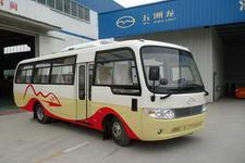 7.2米|24-28座五洲龙旅游客车(WZL6720AT3)