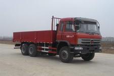楚风国三后双桥,后八轮货车265马力11吨(HQG1212GD3HT)