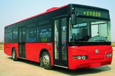 10.3米 10-36座宇通混合动力电动城市客车(ZK6108CHEVG1)
