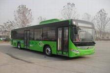 11.7米 24-45座宇通混合动力电动城市客车(ZK6126CHEVGAA)