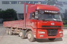 格奥雷国三前四后八货车310马力17吨(LFJ1316G2)