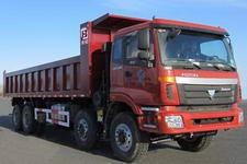 冰花牌YSL3318DMPKF型自卸汽车
