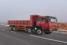 老于前四后八自卸车国三290马力(HMV3315)