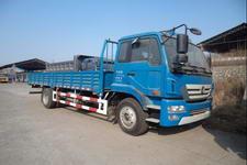 徐工国三单桥货车160马力7吨(NXG1130D3ZAL1)