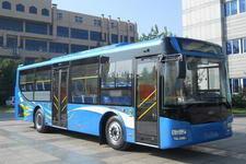 10.5米|26-40座奇瑞城市客车(SQR6100)