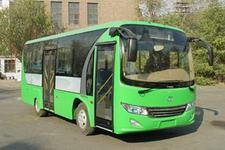 7.2米|10-27座西域城市客车(XJ6720D)