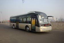 10.7米|24-40座北奔城市客车(ND6110G)