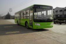 春洲牌JNQ6100BEV型纯电动城市客车