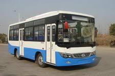 同心牌TX6710G3Q型城市客车