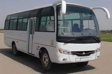 6.6米|24-25座黄河客车(JK6668DE)