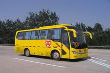 8米|24-50座金龙专用小学生校车(XMQ6802ASD31)