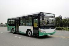 9.3米|24-34座飞驰城市客车(FSQ6932DNG)