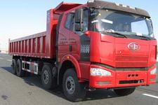 冰花牌YSL3310P66K2L6T4E型自卸汽车