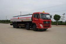 港粤牌HSD5320GRY型易燃液体罐式运输车