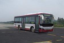 7.7米|10-28座桂林城市客车(GL6770GH)