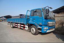 徐工国三单桥货车180马力10吨(NXG1160D3ZAL1)