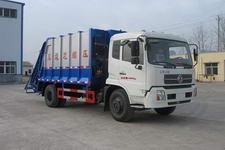 楚胜牌CSC5160ZYSD4型压缩式垃圾车