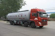 楚胜牌CSC5311GFLD10型低密度粉粒物料运输车