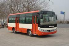 7.2米|12-24座舒驰城市客车(YTK6720GH)